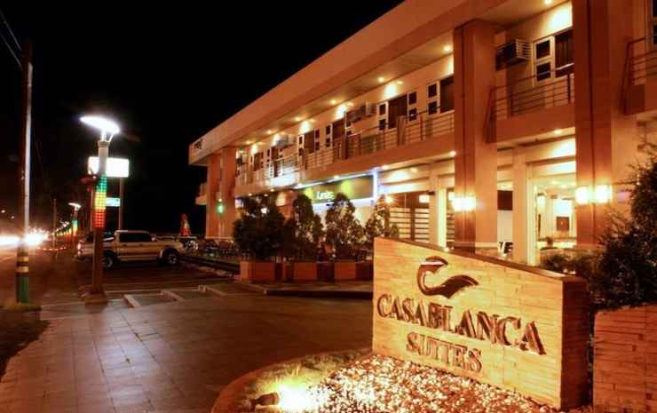 Casablanca Suites