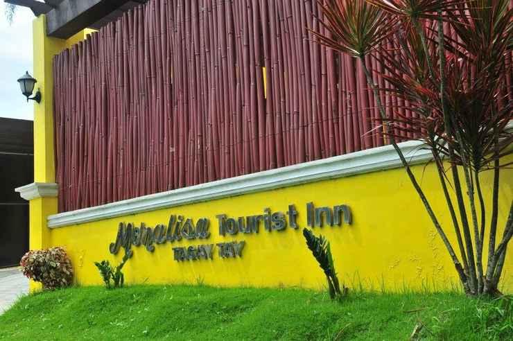 EXTERIOR_BUILDING Monalisa Tourist Inn