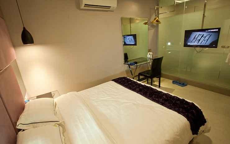Euro+ Hotel Johor Bahru Johor - Superior Queen