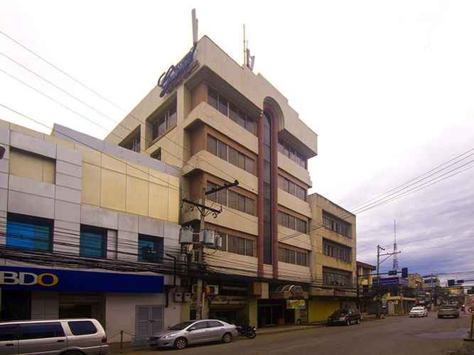 EXTERIOR_BUILDING Grand City Hotel - Cagayan De Oro