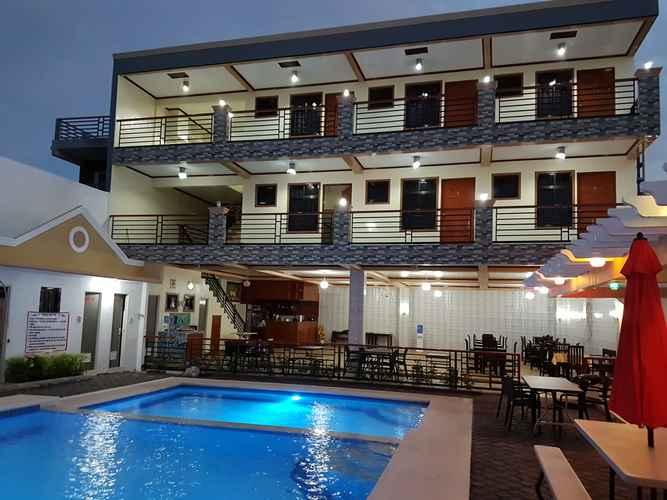EXTERIOR_BUILDING Hotel Georgina