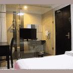 BEDROOM Euro Hotel Klang