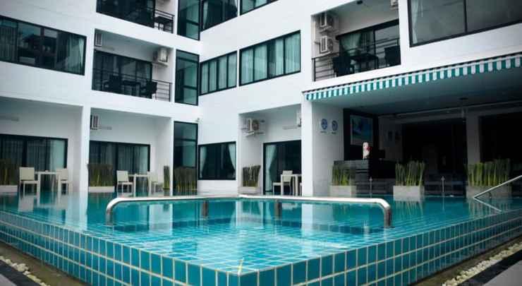 SWIMMING_POOL I-Talay Resort