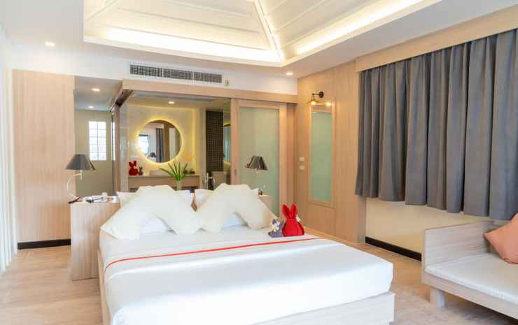Grand Jomtien Palace Chonburi - Cottage Pool Access with breakfast