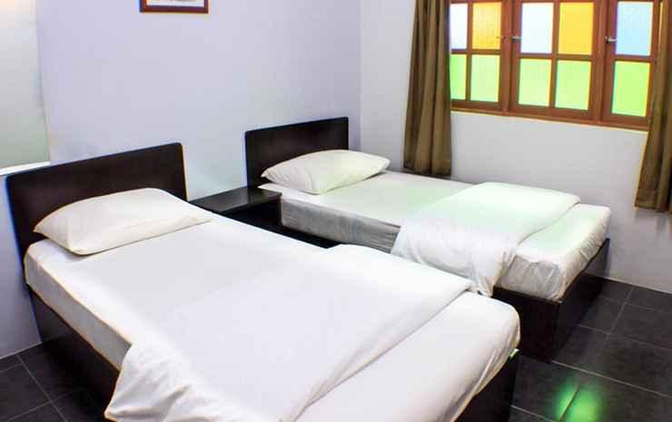Sabak Awor Resort Johor - Deluxe Room - Room only (FC)