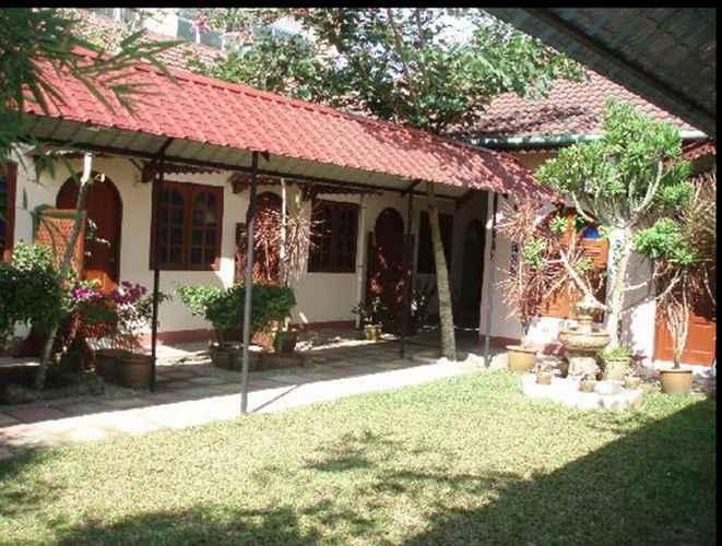 EXTERIOR_BUILDING Sabak Awor Resort