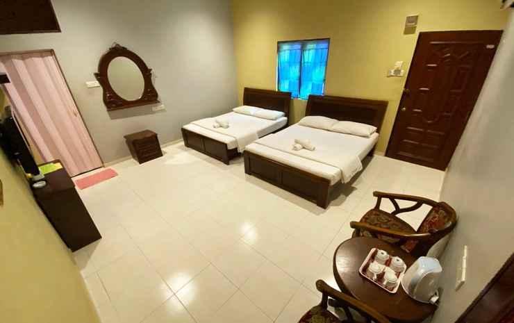 Sabak Awor Resort Johor - Kamar Keluarga