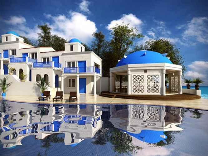 EXTERIOR_BUILDING Camp Netanya Resort and Spa