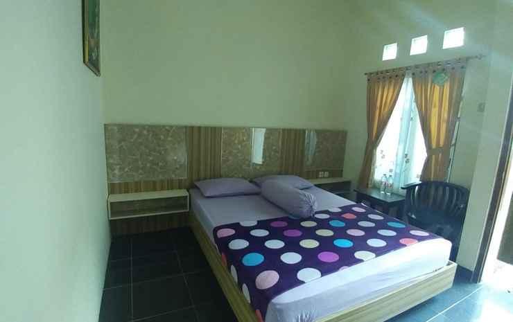 Cozy Room at Pelangi Residence Syariah Kalingga Utara Solo - Kamar 2 Orang - Non Smoking