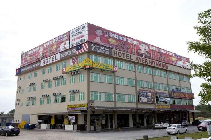 LOBBY Ayer Hitam Hotel