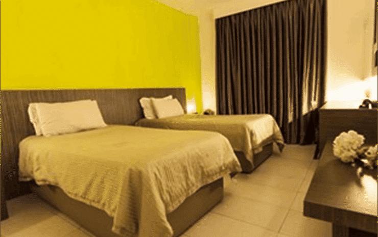 Extreme Boutique Hotel Johor - Standard Room