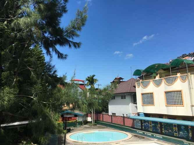 SWIMMING_POOL Piraso Resort