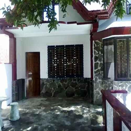 EXTERIOR_BUILDING Balay de la Rama Bed & Breakfast