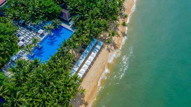 EXTERIOR_BUILDING Salinda Resort Phu Quoc Island