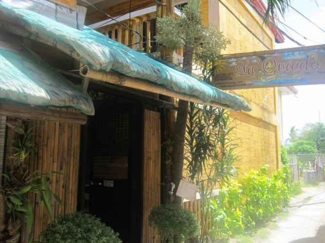 LOBBY La Oviedo Villas Resorts