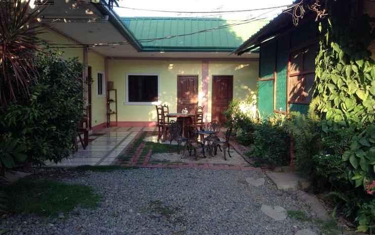 Tia Mers Guest House Palawan