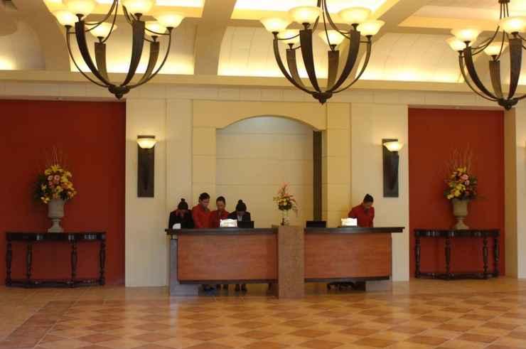 LOBBY Planta Centro Bacolod Hotel and Residences