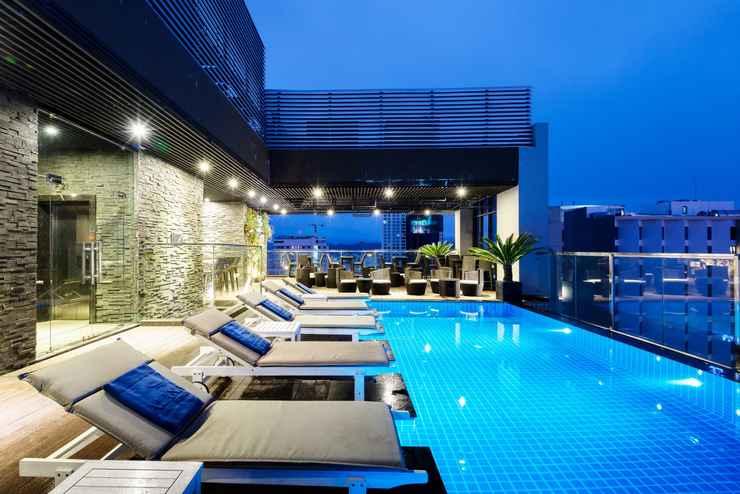 SWIMMING_POOL Alana Nha Trang Beach Hotel