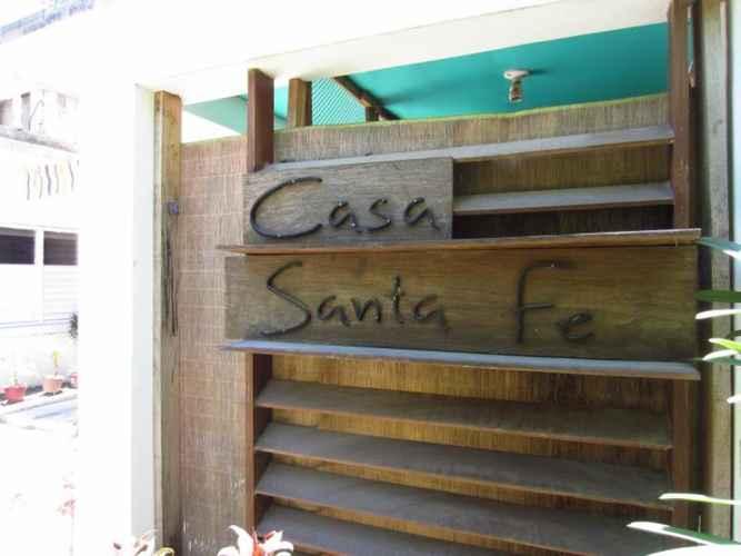 EXTERIOR_BUILDING Casa Santa Fe