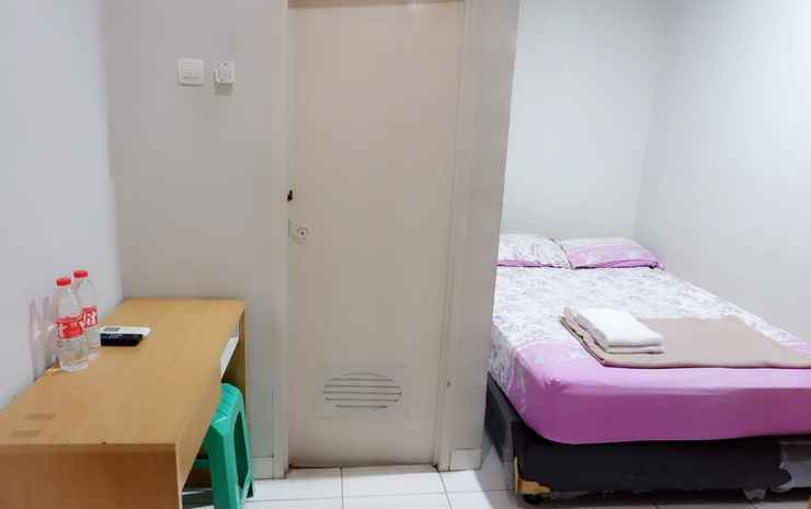 Griya Kuningan Jakarta - Non-smoking Room w. Double Bed (Check-in sblm 11 PM)