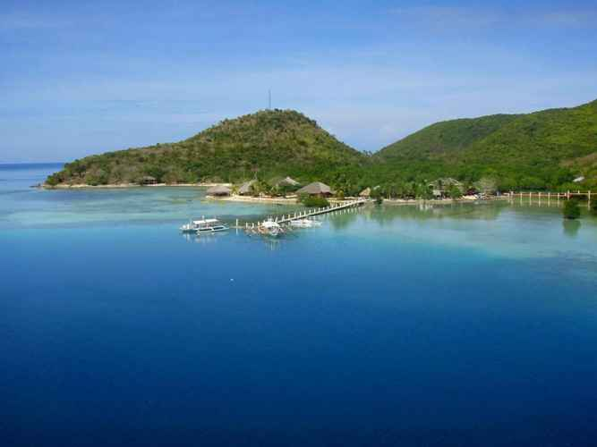 VIEW_ATTRACTIONS Coral Bay Beach and Dive Resort