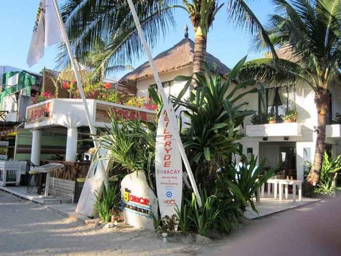 EXTERIOR_BUILDING The Boracay Beach Resort