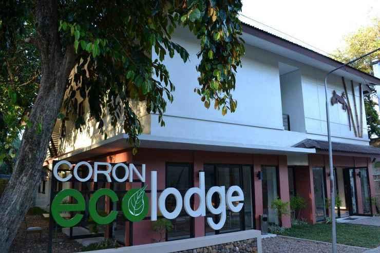 EXTERIOR_BUILDING Coron Ecolodge
