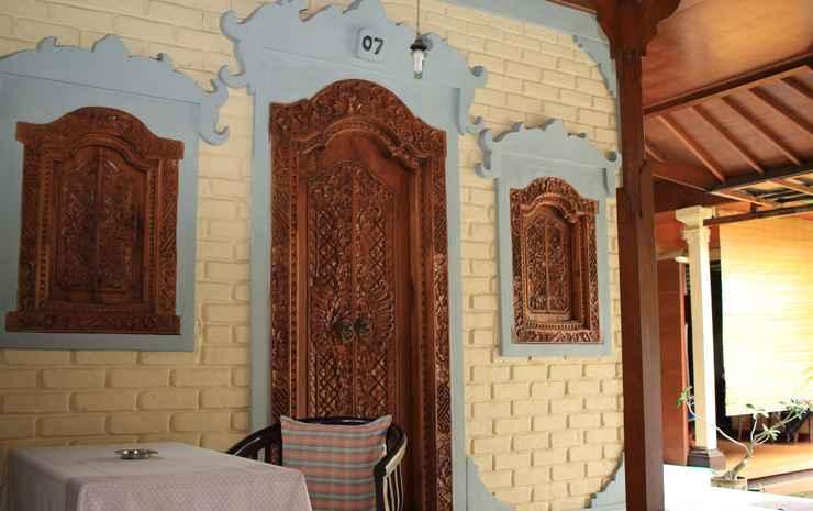 Simon Homestay Bali - Economy Double Room Only