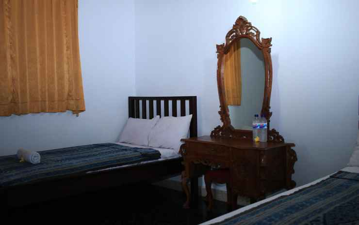 Simon Homestay Bali - Standard Twin Room Only