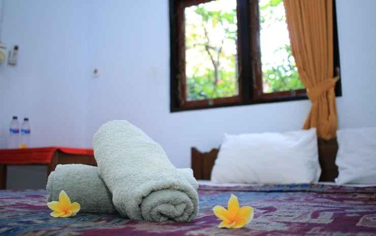 Simon Homestay Bali - Standard Double Room Only