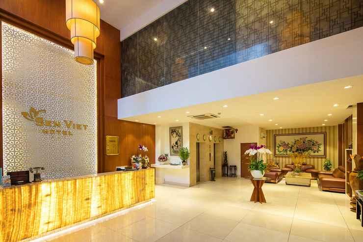 LOBBY Khách sạn Sen Việt