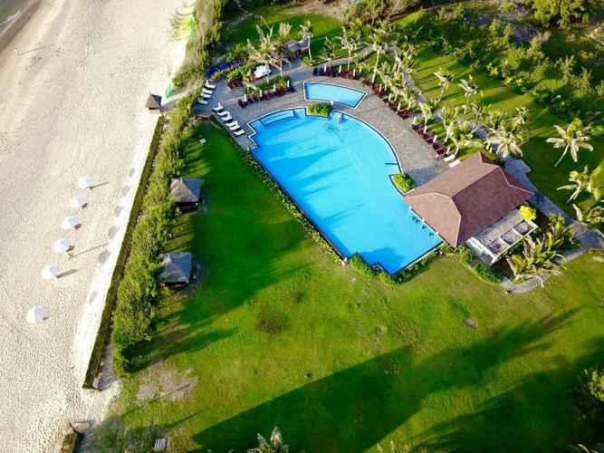 EXTERIOR_BUILDING Muine Bay Resort