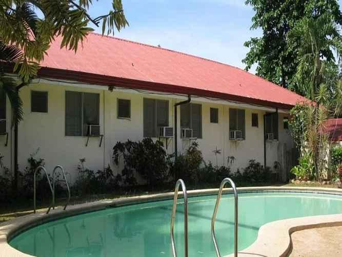 SWIMMING_POOL Bulwagang Princesa Tourist Inn and Restaurant