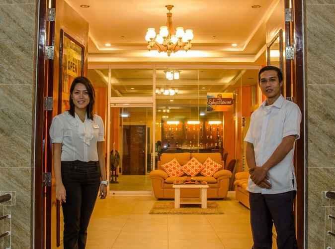 LOBBY One Averee Bay Hotel