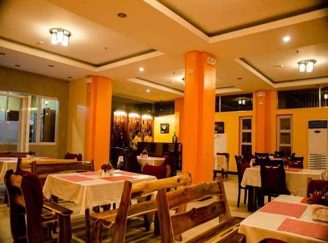 RESTAURANT One Averee Bay Hotel