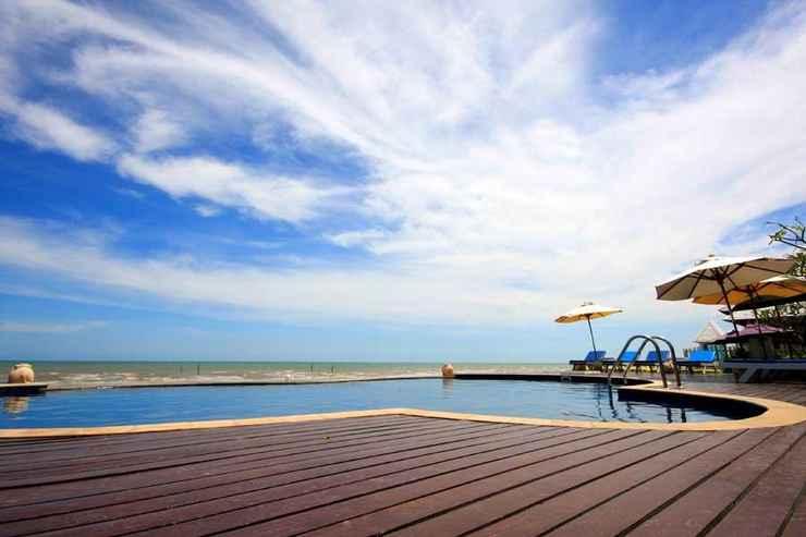 SWIMMING_POOL Blue Sky Resort