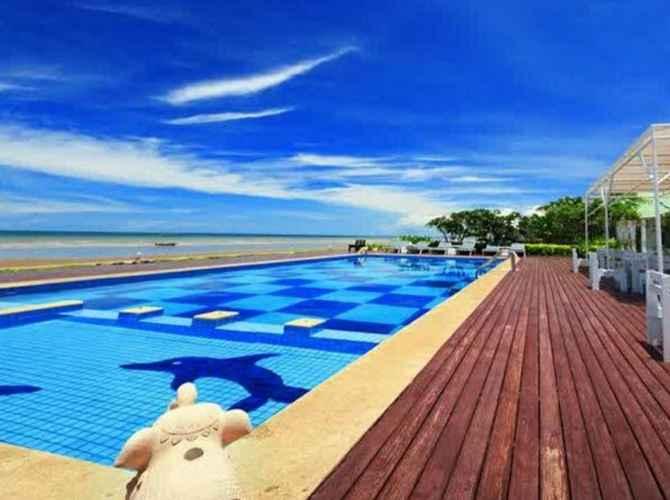 SWIMMING_POOL Sea Sky Resort