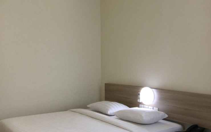 Msquare hotel  Palembang - Deluxe King Room Only