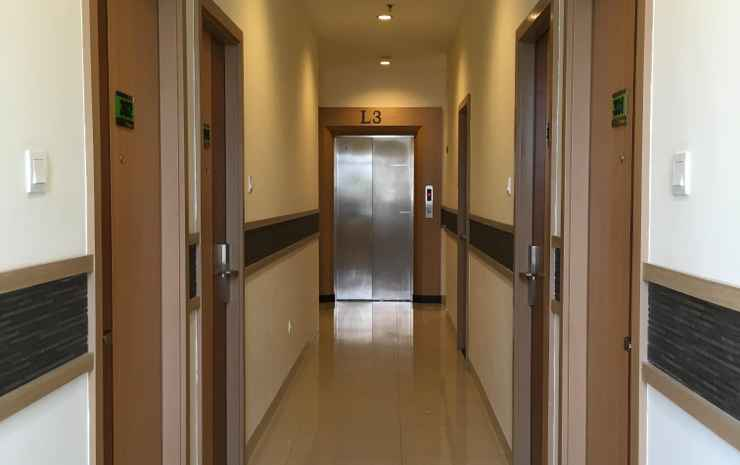 Msquare hotel  Palembang -