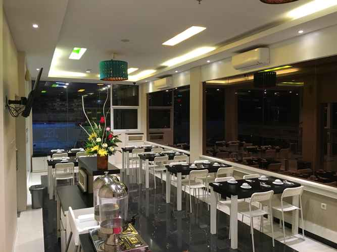 RESTAURANT Msquare hotel