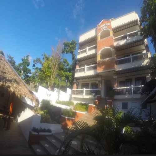 EXTERIOR_BUILDING Boracay Residences