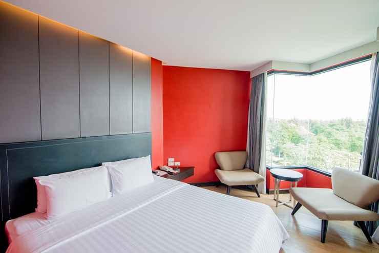 BEDROOM โรงแรมเดอะเซสบางแสน
