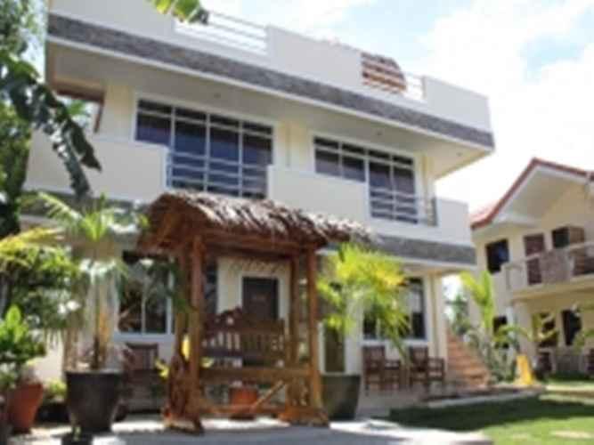 EXTERIOR_BUILDING Palms Cove Resort