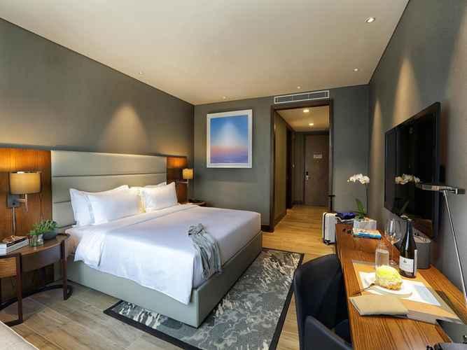 BEDROOM Makati Diamond Residences