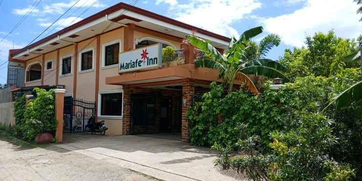 EXTERIOR_BUILDING Mariafe Inn