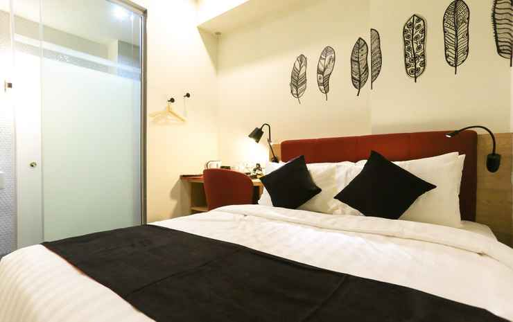 Avenue J Hotel, Central Market KL Kuala Lumpur - Standard Room Windowless - Room Only