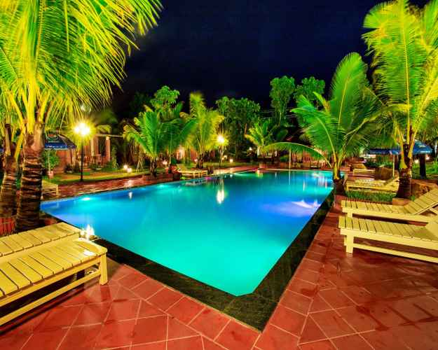SWIMMING_POOL Sen Việt Phú Quốc Resort Sport & Spa