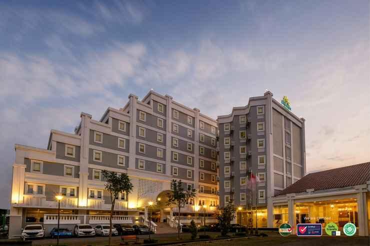 Pesonna Hotel Malioboro Yogyakarta Yogyakarta Low Rates 2020 Traveloka