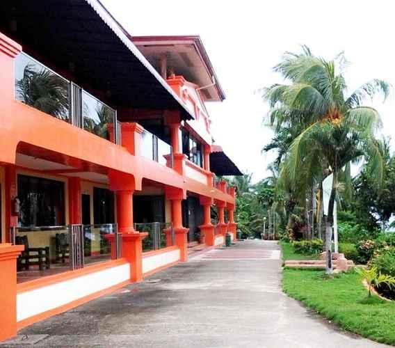LOBBY Zoe Mei Resort