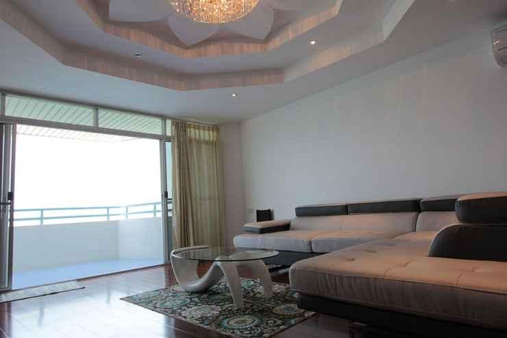 BEDROOM Chukamol Condominium No.1005